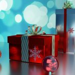Kerstpakketten inpakken – Thuiswerk